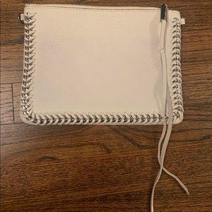 Rebecca Minkoff Bags - Rebecca Minkoff White Crossbody Bag